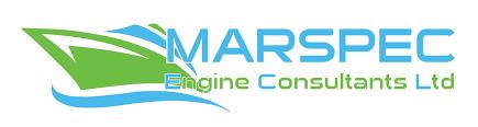 Mar-spec brand logo