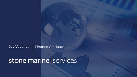 Job Vacancy at Stone Marine Services