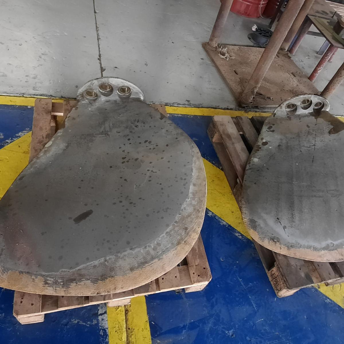 African Propeller Repair