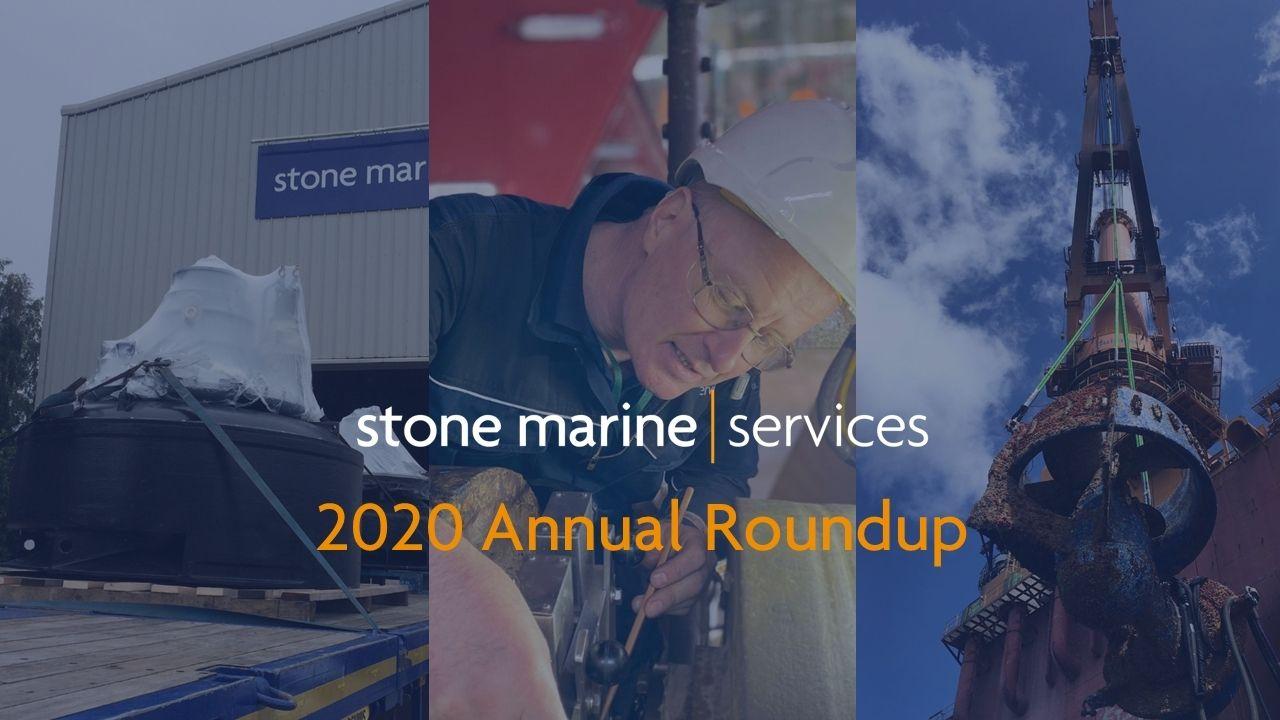 Annual Roundup 2020
