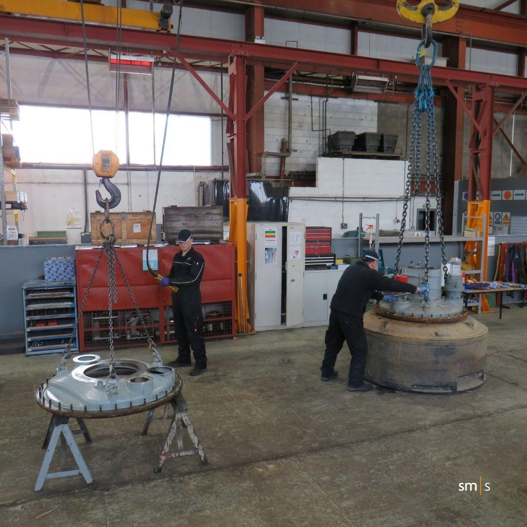 engineering workshop